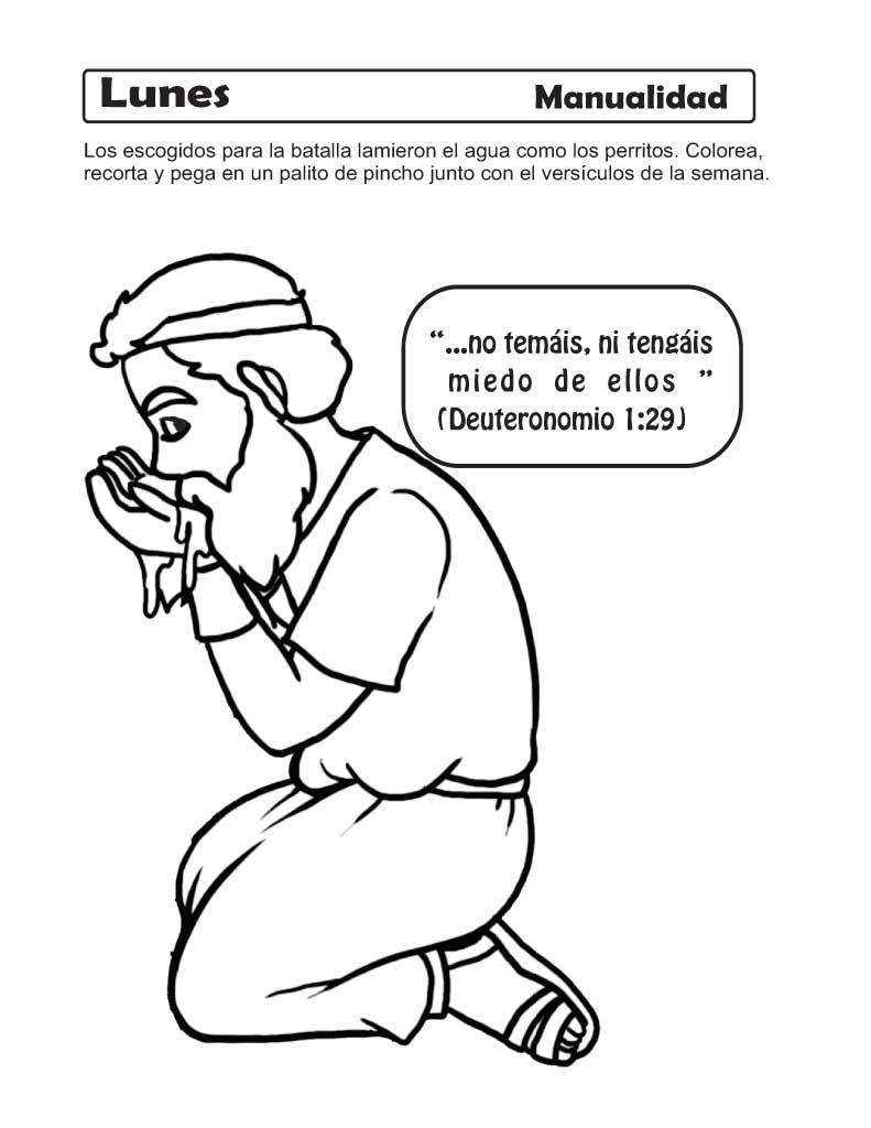 Lujoso Nehemiah Para Colorear Modelo - Dibujos Para Colorear En ...