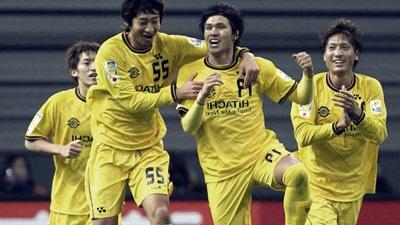 Prediksi Kashiwa Reysol vs Guangzhou Ever, AFC 25-08-2015