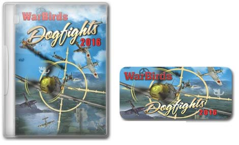 WarBirds Dogfights 2016 Download for PC