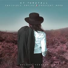 Baixar CD KT Tunstall – Invisible Empire // Crescent Moon (2013) Download