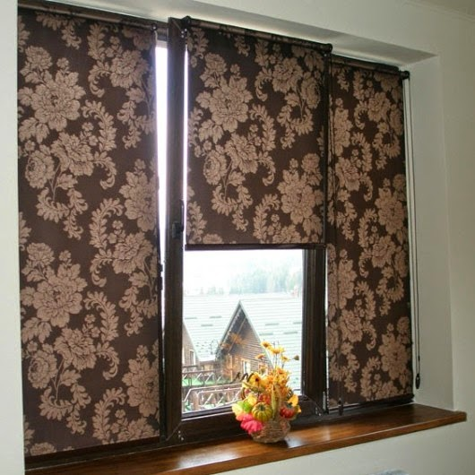 Blinds (Closed type)