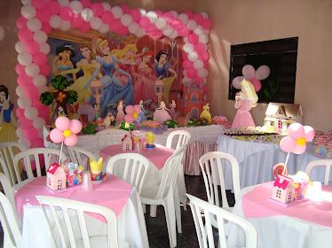 Festa Princess