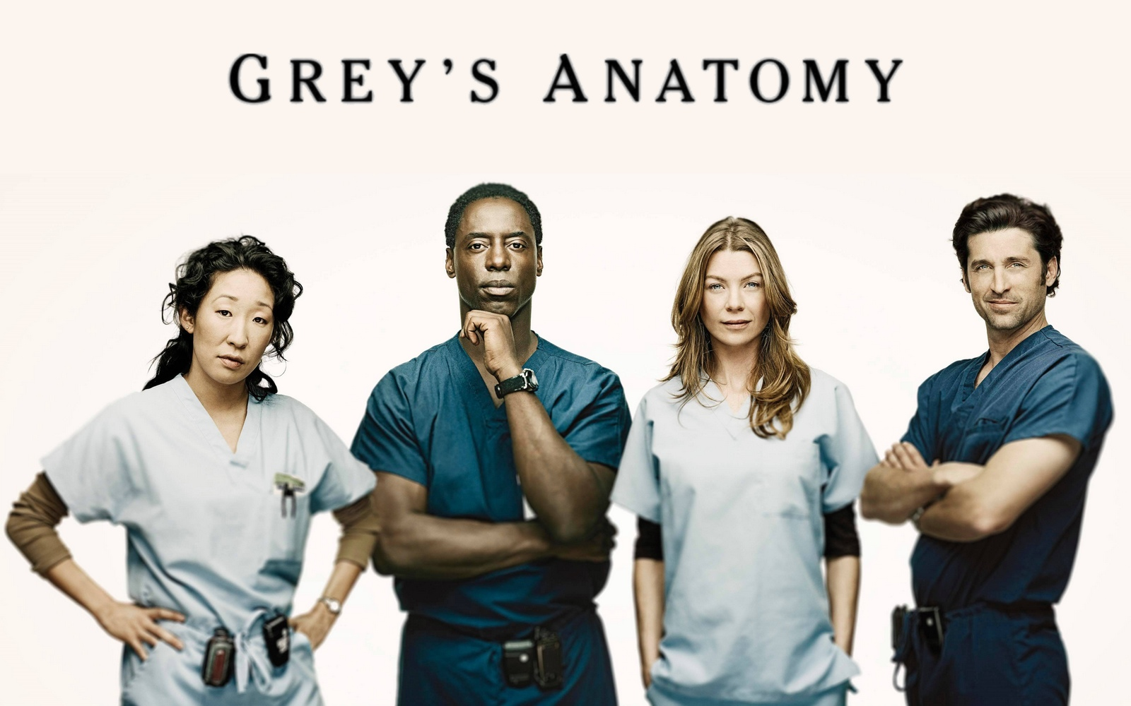 Greys anatomy 2005