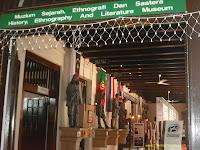Muzium Sejarah dan Etnografi
