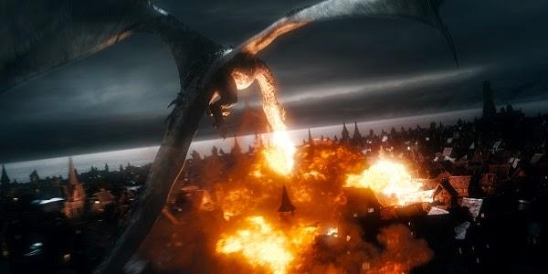 O HOBBIT: A BATALHA DOS CINCO EXÉRCITOS (The Hobbit: The Battle of the Five Armies)
