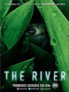 Dòng Sông Quỷ Ám - The River Season 1