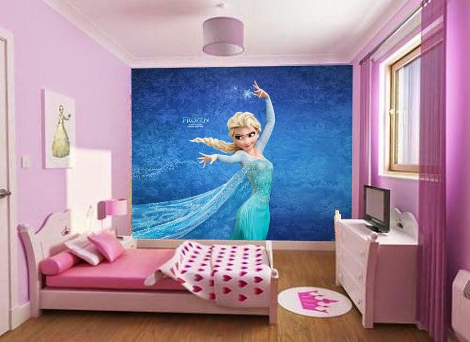 Blog dr niny fariza wallpaper vs wallsticker for Mural yang cantik