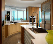 #6 Wood Kitchen Cabinets Design Ideas