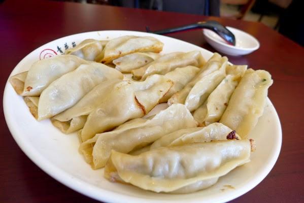 Lamb Coriander Dumplings - Xiao Long Bao Montreal
