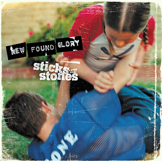 New Found Glory Paris Rock'n'Live 2013 Live Concert Divan du Monde My Friends Over You Sticks and Stones