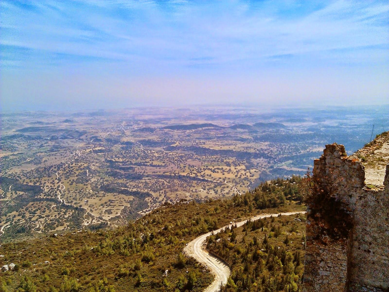 Stunning Mountain Rides!