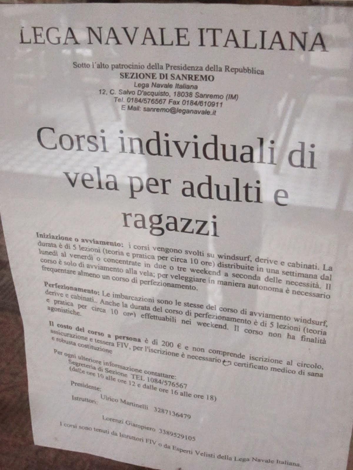 ACR e CRV-Corsi..