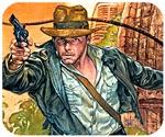 Cuộc phiêu lưu của Jones, game van phong