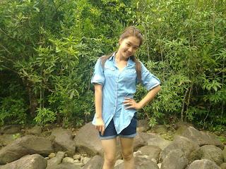 Lida Chea Facebook girls