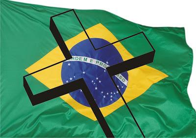 Deus nos livre de um Brasil evangélico - por Ricardo Gondim