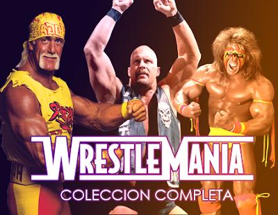 Image Result For En Vivo Wrestlemania