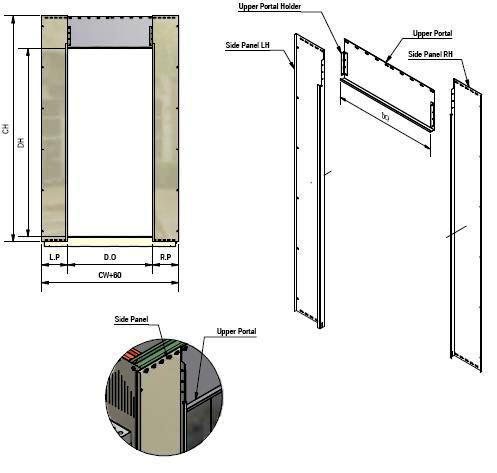 door transoms basic elevator components part one electrical knowhow  sc 1 st  shv-handball.org & Door Transoms - Front Panels Attractive Personalised Project On Www ...