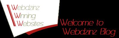Webdzinz Blog