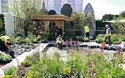 Sneak Peek at 2013 Chelsea Flower Show