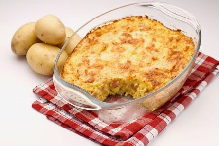 Ricette patate bimby tm31