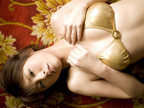 Kosaka Yuka – Gravure Idol