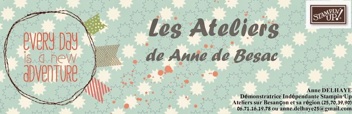 Les Ateliers de Anne de Besac