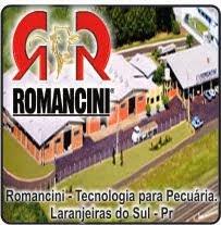 Romancini Troncos e balanças