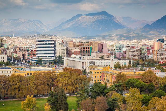 Tirana - Shqipëria