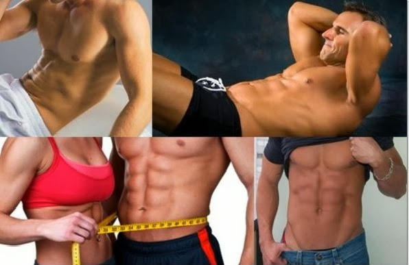 The Truth About Abs