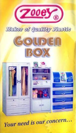 The Pinoy Informer Zooey Golden Box