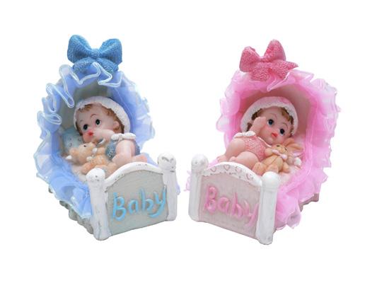 Baby Shower Crib