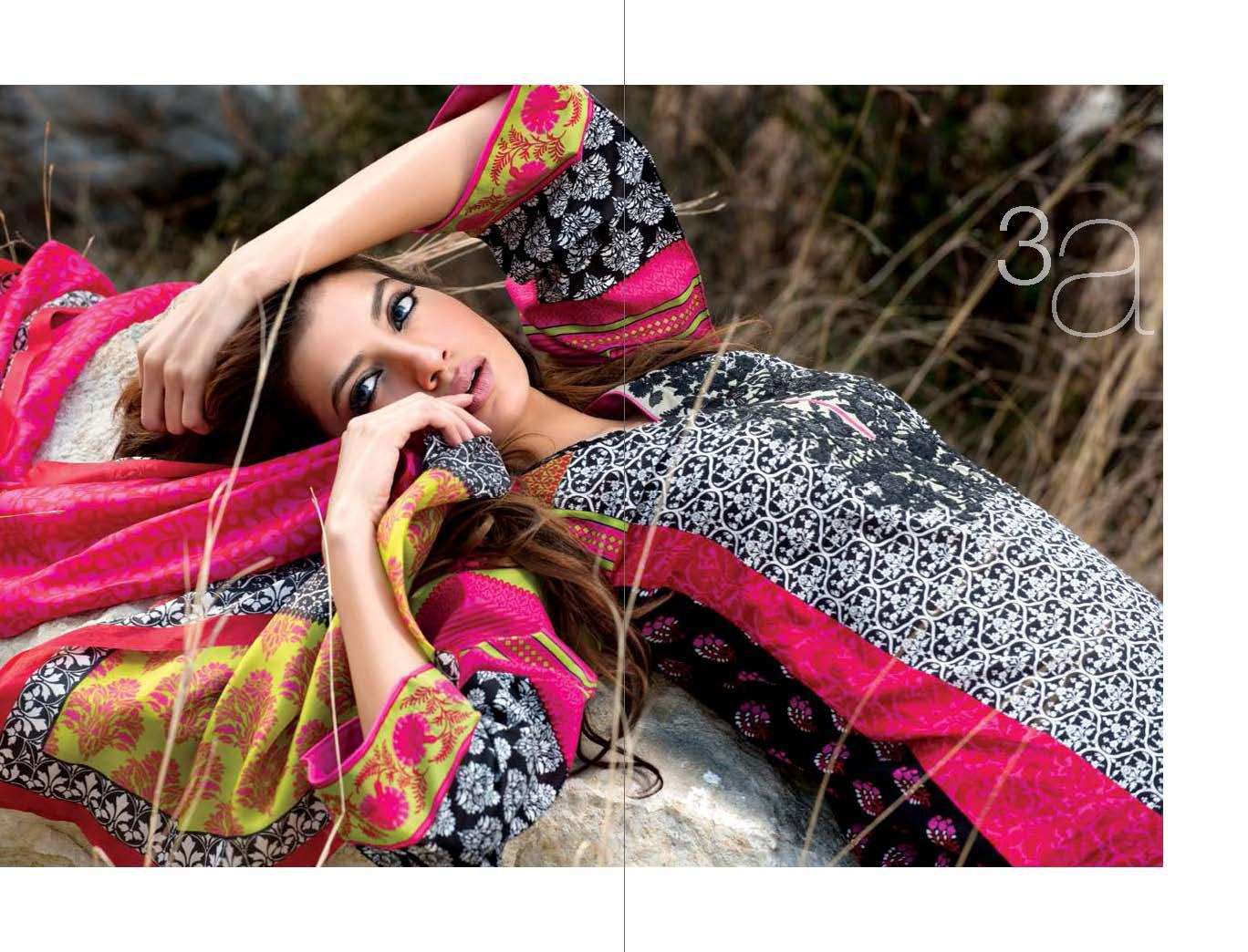 SanaSafinazLawn2013wwwShe9blogspotcom252842529 - Sana Safinaz Lawn Collection 2013