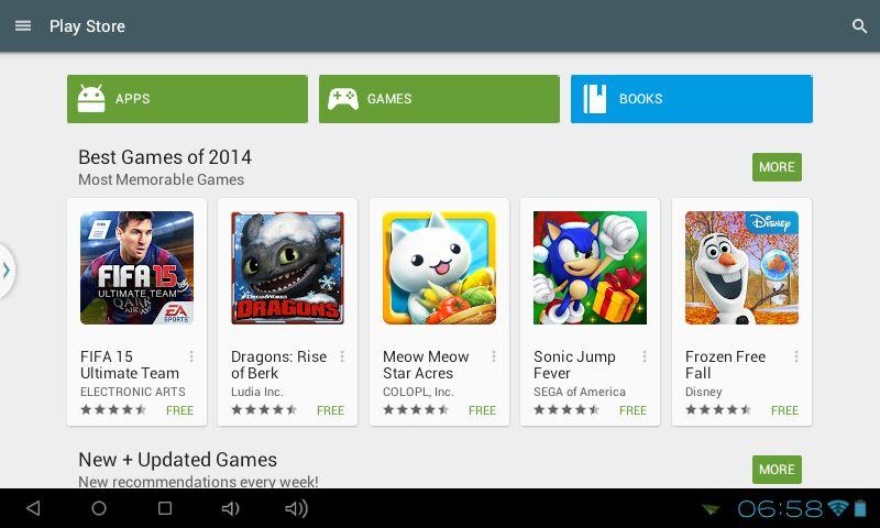 Download Google Play Store 5.1.11 APK dengan Perubahan ...