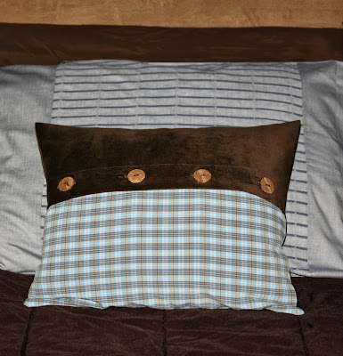 how to make pillow cold