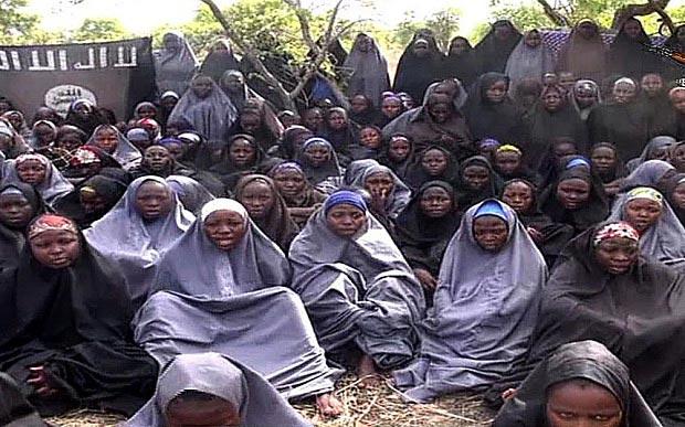 Breaking: Chibok Girls Are Alive - Boko Haram Spy