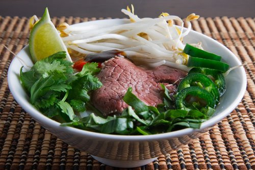 10 dishes to try in Vietnam