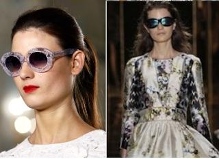 Trend Kacamata 2012