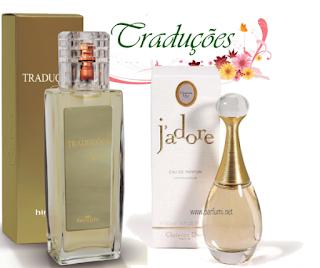 J'Adore Hinode | Perfume Jadore