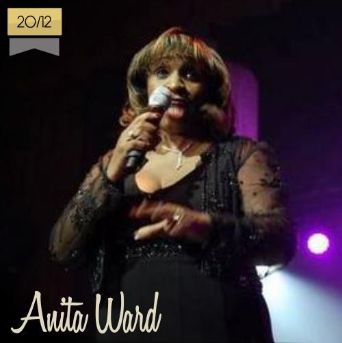 20 de diciembre | Anita Ward | Info + vídeos