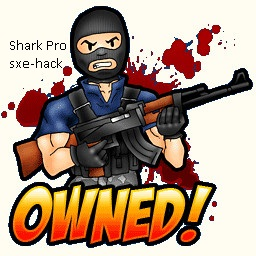 Download Owned Spray For Counter Strike 1 6 Shark Pro
