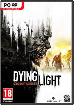 Dying Light-RELOADED