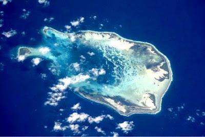 Islas del Mar del Coral Islas Spratly Islas Ashmore y Cartier  Isla Clipperton Gibraltar Tokelau Islas Cocos San Bartolomé