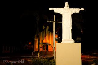 Santa Rosa, Uberaba