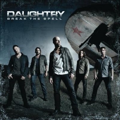 Daughtry - We