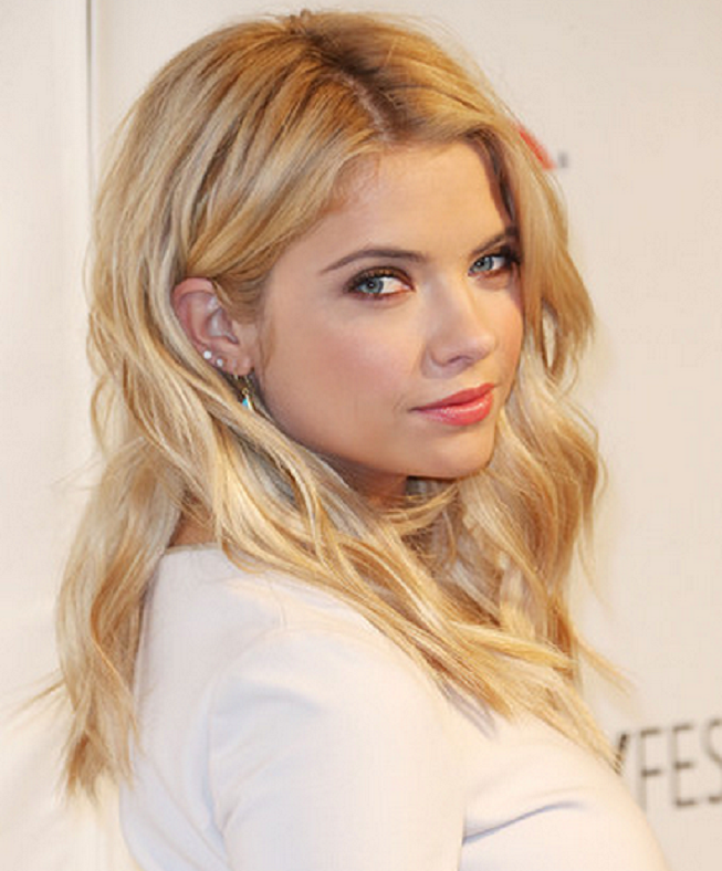 Ashley Benson Hd Wallpapers Free Download