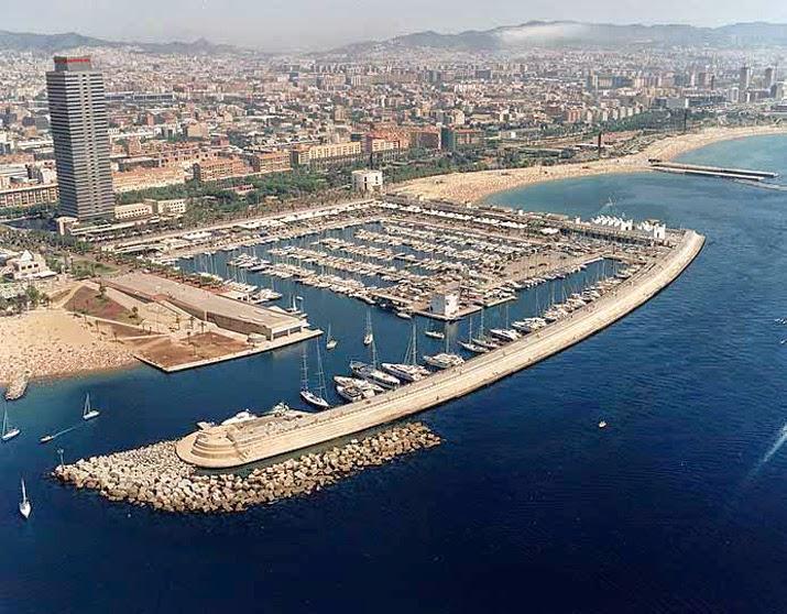 barcelona-playa-Nova-Icaria