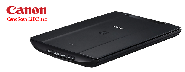 free download canon canoscan lide 110 scanner driver software