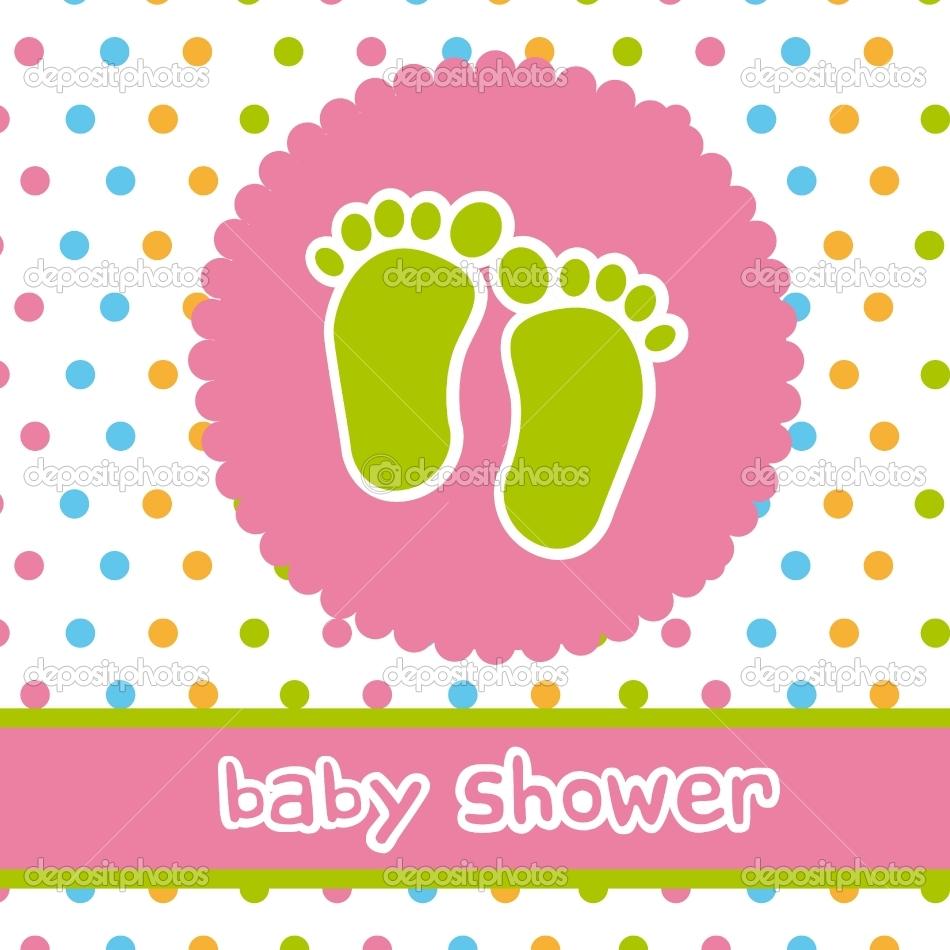 Dibujos Para Imprimir De Baby Shower