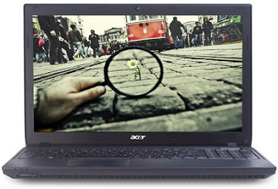 Acer TravelMate Timeline 8573T Laptop Review