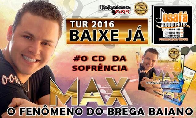 Max - O Fenômeno Do Brega